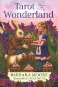 Tarot in Wonderland Set - Barbara Moore